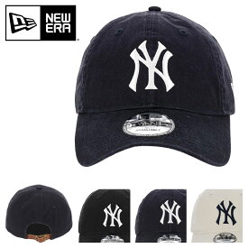 ニューエラ キャップ 9TWENTY MLB ニューヨークヤンキース 帽子 ローキャップ NEW ERA | メンズ レディース[bef][PO5]