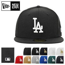 ニューエラ キャップ 59FIFTY MLB ロサンゼルス・ドジャース 帽子 NEW ERA | メンズ レディース[bef][PO5][即日発送]