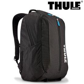 346bce7dcdbb スーリー バックパック TCBP-317 ブラック THULE 【 Crossover 25L Backpack 】【 リュック デイパック