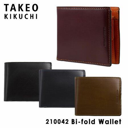 タケオキクチ 財布 ガウチョシリーズ 210042 TAKEO KIKUCHI 【即日発送】