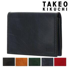 タケオキクチ 名刺入れ ハンドII小物 メンズ 779601 TAKEO KIKUCHI | 牛革 本革 レザー カードケース [PO5][bef]