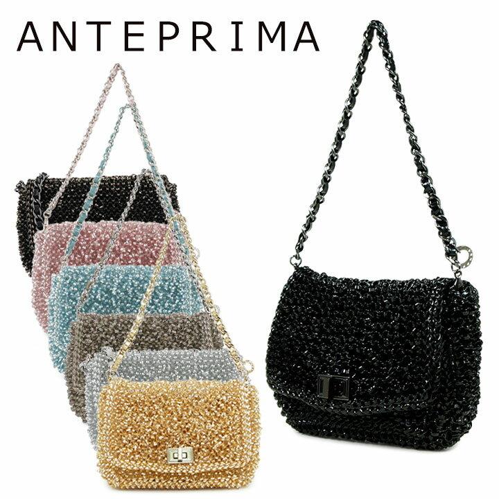 アンテプリマ ANTEPRIMA ワイヤーバッグ PB10FA1623 【 ショルダーバッグ ポシェット 】[bef]