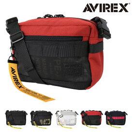 アヴィレックス ショルダーバッグ スーパーホーネット メンズ AVX-597 AVIREX   撥水[bef][PO10]