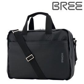 ブリー BREE ブリーフケース PUNCH67 PUNCH 2WAY ショルダーバッグ ビジネスバッグ ハンドバッグ キャリーオンバッグ メンズ 耐水性 耐久性 [PO5][bef]