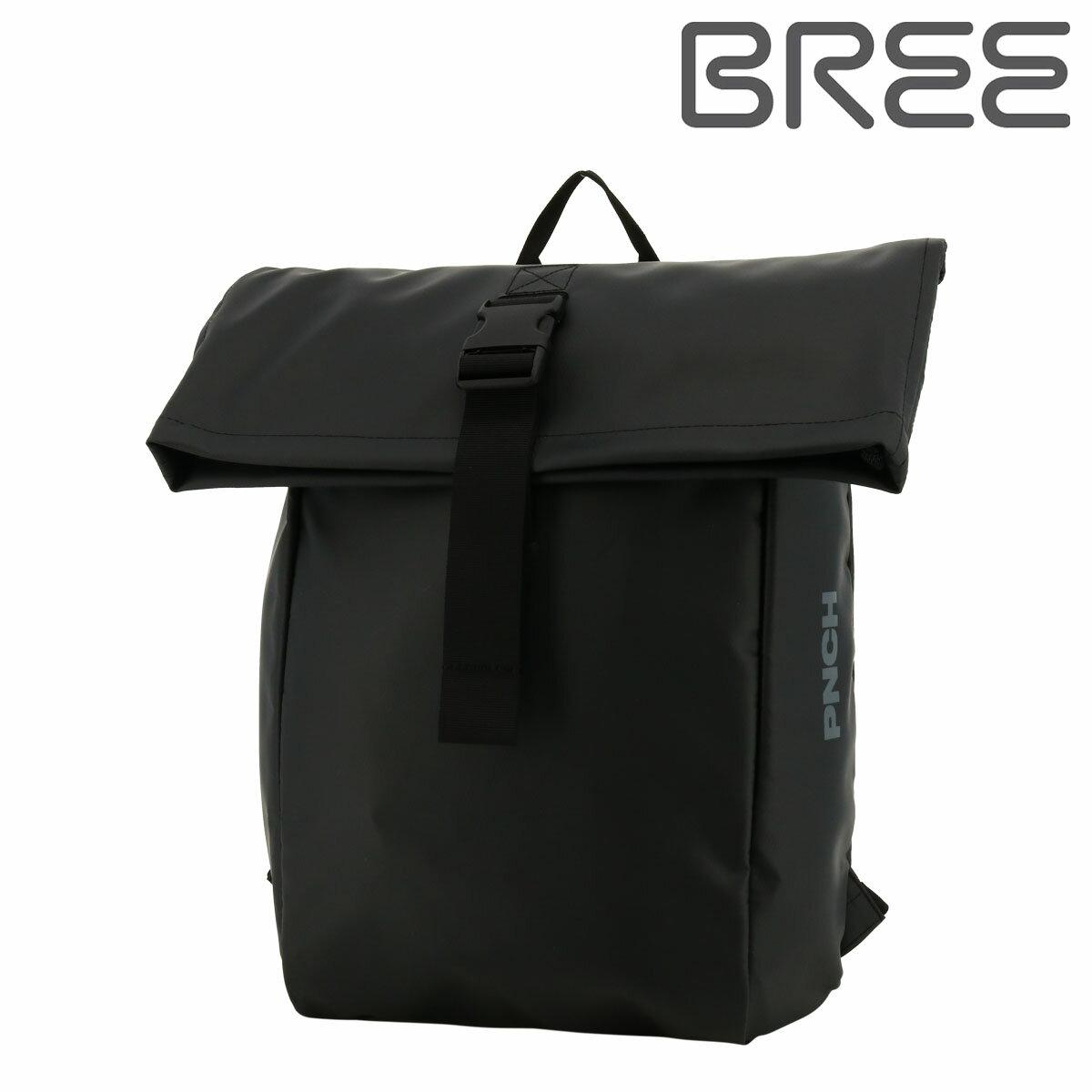 ブリー BREE リュック PUNCH93【リュックサック バックパック メンズ】[PO5][bef]