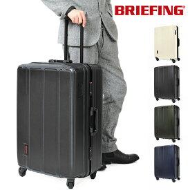 ブリーフィング スーツケース|100L 69cm 5.8kg BRF305219 H-100| ハード フレーム 静音 TSAロック搭載 キャリーケース [PO10][bef]
