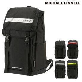 マイケルリンネル リュック メンズ レディース F-239 MICHAEL LINNELL | バックパック フィセブレイブ FICCEBRAVE [PO5][即日発送]