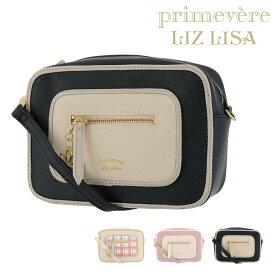 リズリサ ショルダーバッグ マルチ レディース87717 primwvere LIZ LISA | コンパクト[PO5][bef]