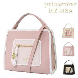 リズリサ ハンドバッグ マルチ レディース87718 primwvere LIZ LISA | ショルダー付き [PO5][bef]