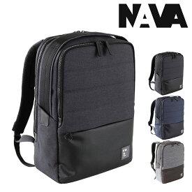 f587acac5a84 NAVA design リュック パッセンジャー メンズ PS073 ナヴァデザイン PASSENGER   リュックサック バックパック ビジネス バッグ