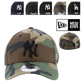 ニューエラ キャップ 9FORTY MLB ニューヨークヤンキース ロサンゼルス・ドジャース サイズ調整可能 帽子 NEW ERA | メンズ レディース[bef][即日発送]