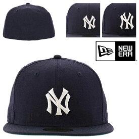 ニューエラ キャップ 59FIFTY MLB ニューヨークヤンキース 帽子 NEW ERA | メンズ レディース[bef][即日発送]