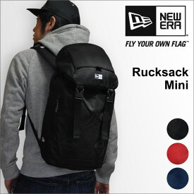 ニューエラ NEW ERA リュックサック Rucksack Mini NEWERA ラックサックミニ リュック バックパック [PO10][bef][即日発送]
