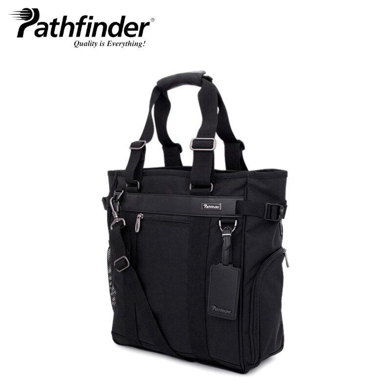 パスファインダー Pathfainder トートバッグ PF6808B 【 Revolution レボリューション XT 】【 メンズ ビジネスバッグ ショルダーバッグ 】