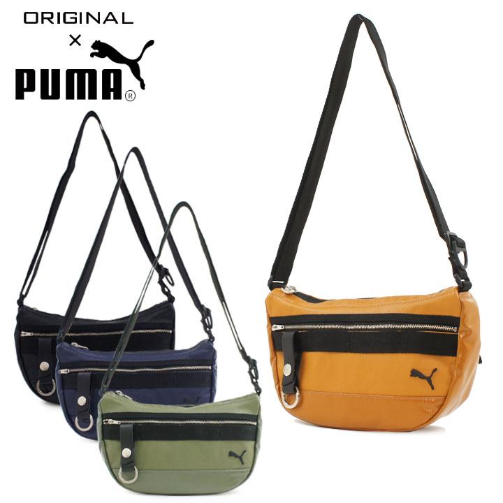 プーマ PUMA ショルダーバッグ 38430930 ULTIMATECAT2 アルティメットキャット2 【 ミニショルダー ポシェット メンズ レディース 】
