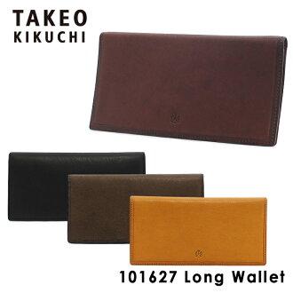 Takeo Kikuchi TAKEOKIKUCHI long wallet 101627