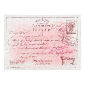 Aromaful Bouquet(アロマフルブーケ) フラワーコンフェッティ【ナチュラルローズ】