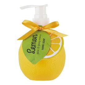 【数量限定】GPP(グローバルプロダクトプランニング)レモンシリーズ【ハンドソープ】