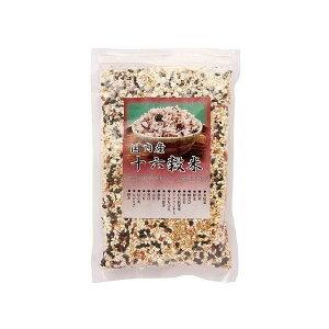 国産十六穀米 300g