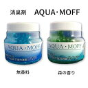 AQUA・MOFF〜アクアモフ〜(消臭剤)