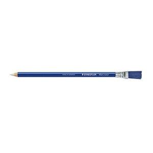鉛筆型消しゴム 万年筆・ボールペン用 (1本) [526 61] 【10までネコポス対応可能】