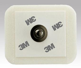 【3M(スリーエム)】X線透過性モニタリング電極 2244