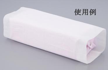 【お買い得!】プロシェア ディスポ枕カバー(100枚入)