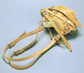 腰椎牽引用装具
