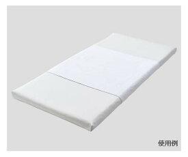 ナビス 耐熱耐久ソフトタオル防水シーツ(業務用) 部分用・パイル 1600×900mm