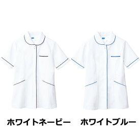 【WHISEL(ホワイセル)】チュニック(白衣) WH12001