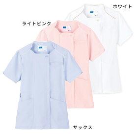 【WHISEL(ホワイセル)】チュニック(白衣) WH12201