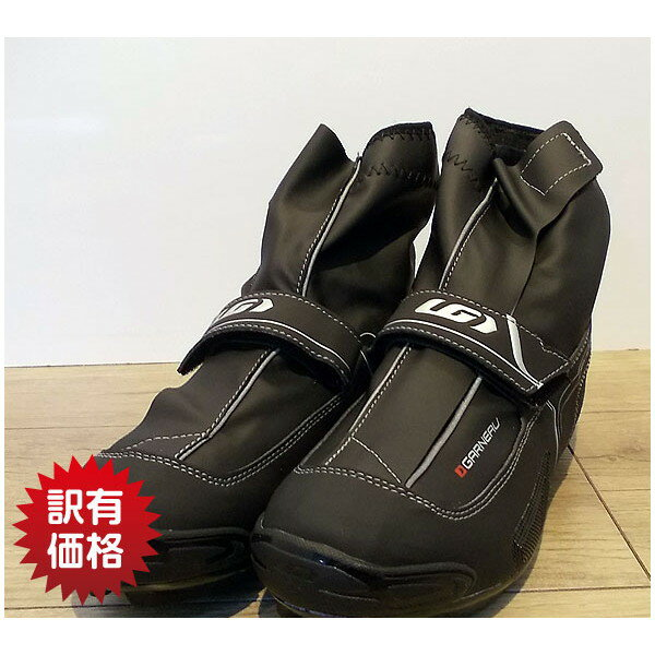LOUIS GARNEAU(ルイガノ)Glacier Road Winter Cycling Shoes【ワケアリ特価】