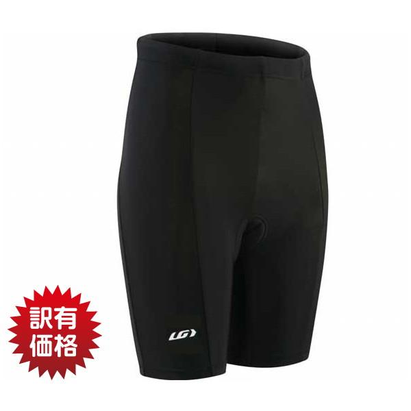 Louis Garneau(ルイガノ)junior shorts【ワケアリ特価】