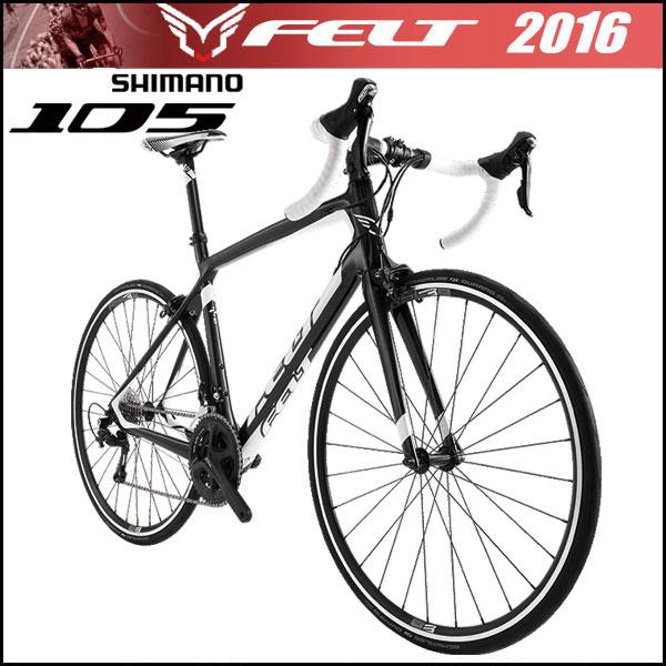 FELT(フェルト) 2016 Z5【ロードバイク/ROAD】【自転車】【2016年モデル】【運動/健康/美容】