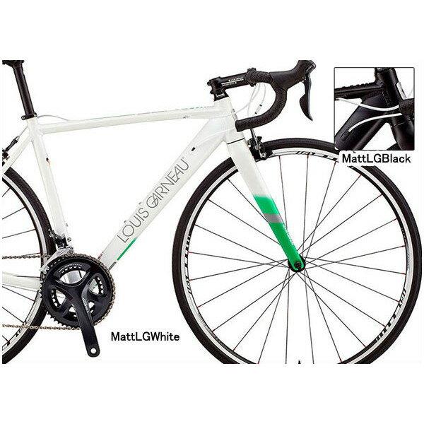 ルイガノ 2017年モデル CEN【ロードバイク】【LOUIS GARNEAU】【自転車】