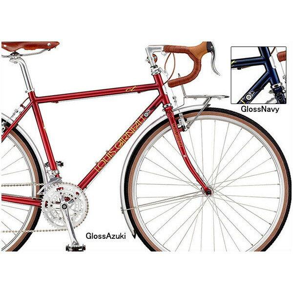 ルイガノ 2017年モデル CT【ロードバイク】【LOUIS GARNEAU】【自転車】