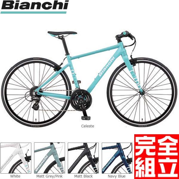 BIANCHI ビアンキ 2019年モデル ROMA 4 ローマ4 クロスバイク