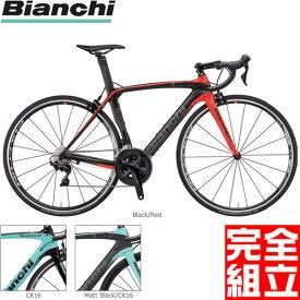 BIANCHI ビアンキ 2019年モデル OLTRE XR3 105 オルトレXR3 105 ロードバイク