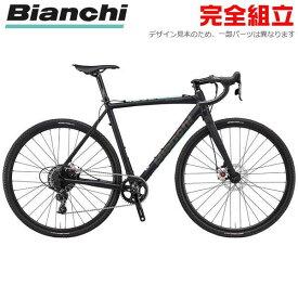 BIANCHI ビアンキ 2019年モデル ZURIGO APEX ズーリゴ シクロクロス ロードバイク