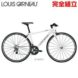 【店頭受取・地域限定】 ルイガノ アビエイター9.1 2019年モデル LOUIS GARNEAU AVIATOR9.1 クロスバイク