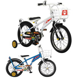 ASAHI あさひ MARIOKART マリオカート16-H 子供用自転車