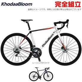 【特典付】KhodaaBloom コーダーブルーム 2020年モデル STRAUSS DISC ULTEGRA ストラウス ディスク アルテグラ ロードバイク