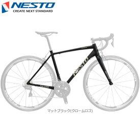 NESTO ネスト 2020年モデル ALTERNA FrameSet オルタナ ロードバイク フレームセット