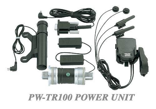 CATEYE キャットアイ PW-TR100 POWER UNIT
