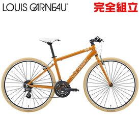 ルイガノ セッター8.0 BISQUIT クロスバイク LOUIS GARNEAU SETTER8.0