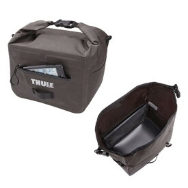 【バッグ】THULE(スーリー)BASIC HANDLEBAR BAG