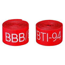 "BBB ビービービー リムテープ 27.5""MTB BTI-94 27.5x22mm"