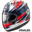 Arai PB-SNC2 RX-7X ヘルメット VINALES【ビニャーレス】【アライ バイク用 フルフェイスヘルメット RX7X】【smtb-k】