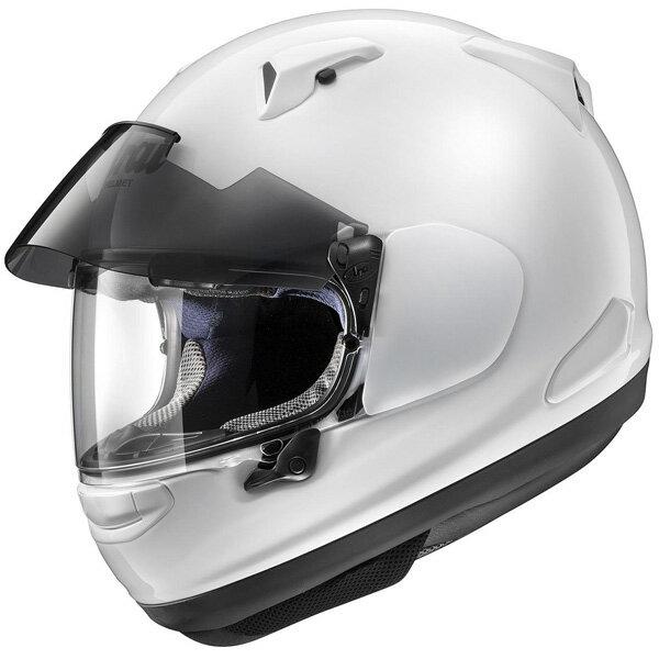 Arai ASTRAL-X ヘルメット【グラスホワイト】【アライ フルフェイスヘルメット アストラルX バイク用 プロシェード】【smtb-k】