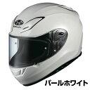 OGKカブト Aeroblade3 ヘルメット【パールホワイト】【オージーケーカブト バイク用 フルフェイスヘルメット エアロブレード3 aeroblade-I...